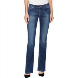 NWT Joe's Muse Wide Leg Jeans